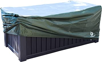 pool cover box