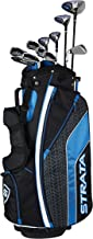 Best strata 16 piece golf set Reviews