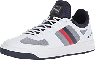 Polo Ralph Lauren Mens Court200 Sneaker