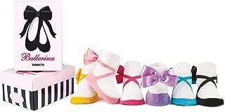 Best baby ballerina socks Reviews