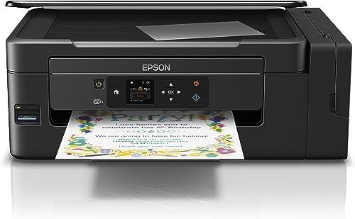 EPSON MF Encre ECOTANK ET-2650