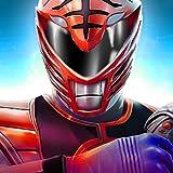 Power Hero Robot Transform Rangers Survival: Legacy Rescue W