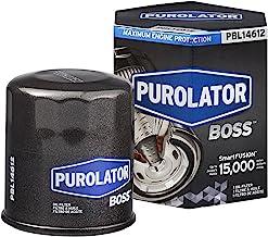 Purolator PBL14612 PurolatorBOSS Maximum Engine Protection Spin On Oil Filter