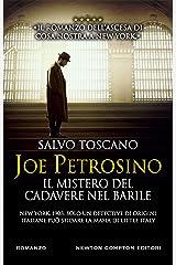 Joe Petrosino. Il mistero del cadavere nel barile Formato Kindle