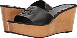 Tory Burch - Patty 80mm Wedge Slide