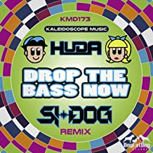 Drop The Bass Now