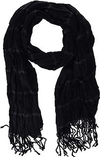Antony Morato MMSC00287-AF040001 Bufanda, Negro (Negro 9000), Talla única para Hombre