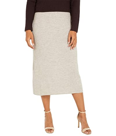 Eileen Fisher Pencil Skirt (Maple Oat) Women