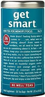 herbal tea for brain