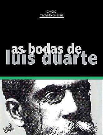 As bodas de Luís Duarte (Contos de Machado de Assis)