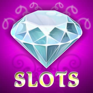 Double Deluxe Diamond of Oz Slots - Triple Wizard Bonus Vegas Casino Games