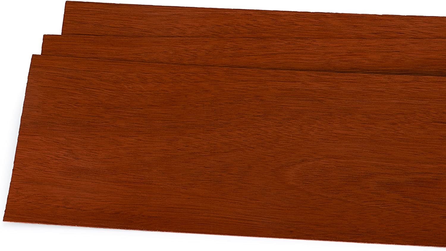 Mahogany Veneer Pack of 3 Sq. Ft x to 2'' 4-1 1 Ranking TOP6 Our shop most popular 7-1 24''