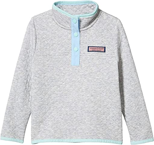 Light Gray Heather