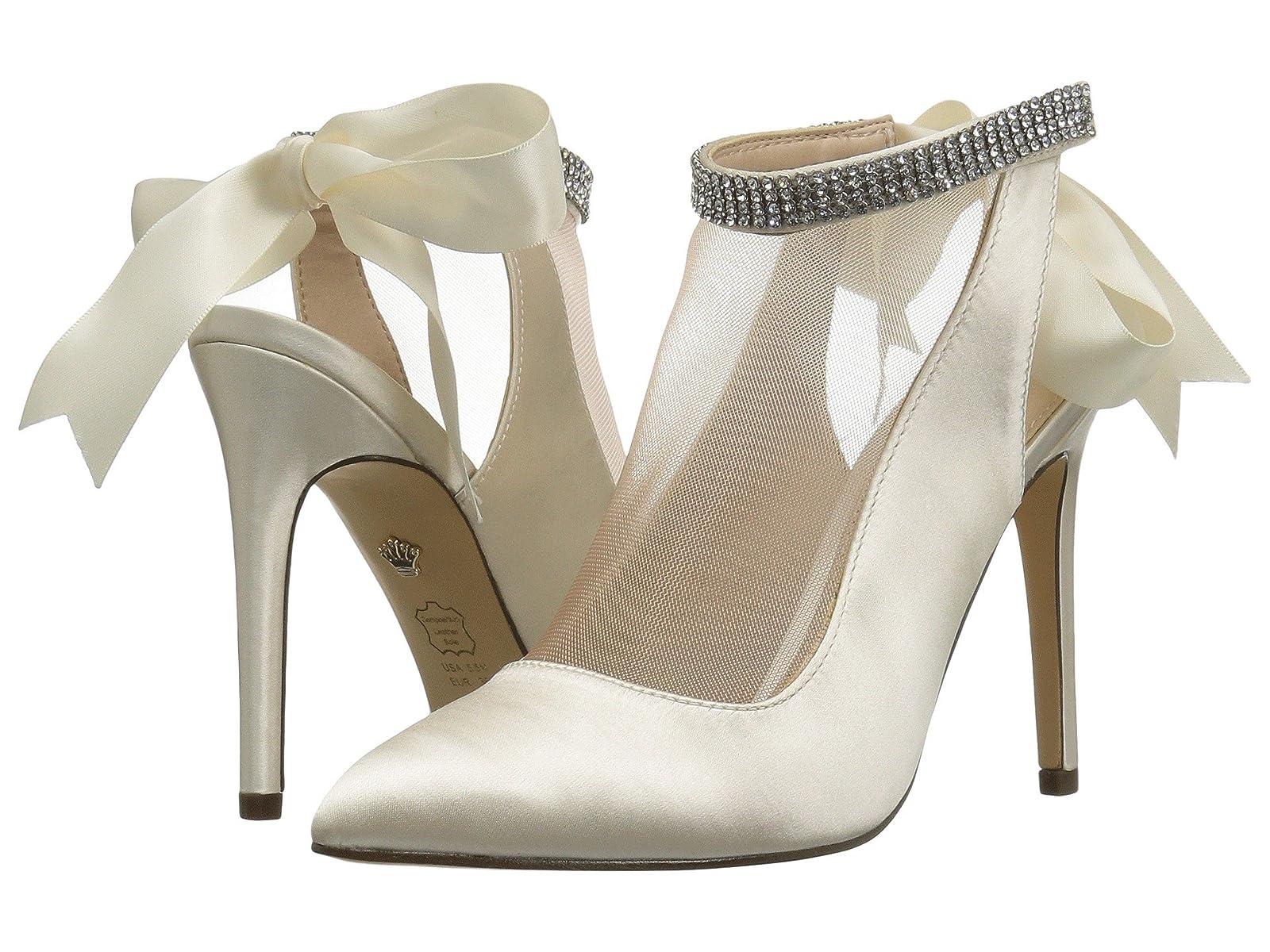 Nina RosanaCheap and distinctive eye-catching shoes