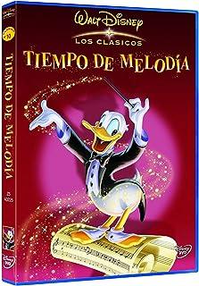 Tiempo De Melodía [DVD]