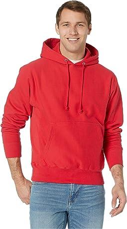 Reverse Weave® Pullover Hoodie