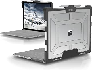 UAG Microsoft Surface Laptop 2/Surface Laptop Feather-Light Rugged [Ice] Military Drop Tested Laptop Case