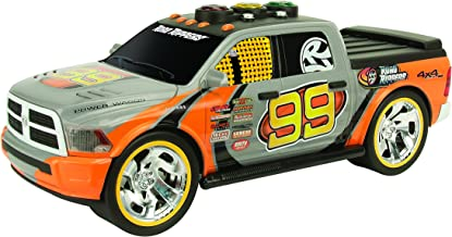 Toy State Road Rippers Come-Back Racers: Dodge Ram (Styles May Vary)