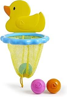 Munchkin Duck Dunk Bath Toy