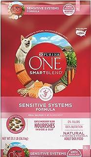 Purina ONE SmartBlend Natural Sensitive Systems, Digestive Health Adult Dry Dog Food