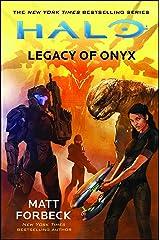 Halo: Legacy of Onyx Kindle Edition