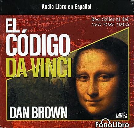 Código Da Vinci abreviada (Fonolibro)