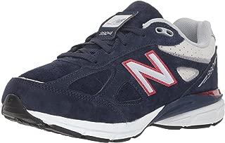 New Balance Kids' 990v4 Sneaker
