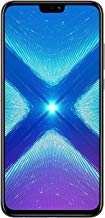 Huawei Honor 8X (64GB + 4GB RAM) 6.5