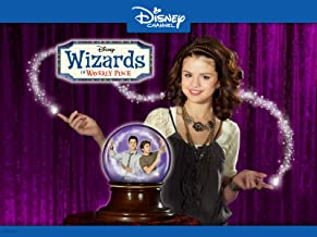 Wizards of Waverly Place Volume 8