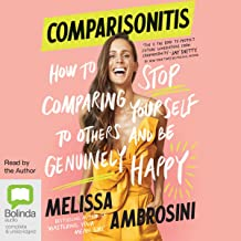 Comparisonitis: A Guide to Finding Happiness in a Social Media World