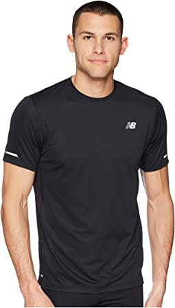 New Balance - NB ICE 2.0 Short Sleeve