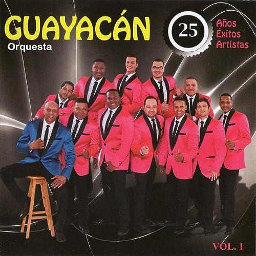orquesta guayacan ay amor cuando hablan las miradas mp3