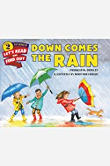 Down Comes the Rain (Let's-Read-and-Find-Out Science 2) Kindle Edition