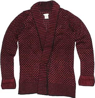 Ladies' Shawl Collar Cardigan
