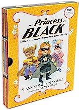 The Princess in Black: Three Monster-Battling Adventures
