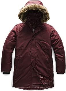 The North Face Kids Girl's Arctic Swirl Down Jacket (Little Kids/Big Kids)