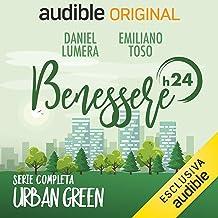 Benessere h24 - Urban Green: Benessere h24 - Urban Green 1-5