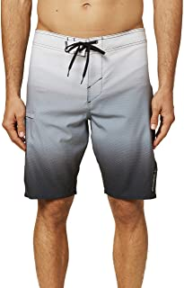 Men's Water Resistant Superfreak Stretch Swim...