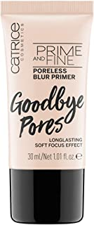 Catrice Pr. A.Fine Poreless Blur Primer, Nude, 30 ml