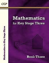 KS3 Maths Textbook 3 (CGP KS3 Maths)