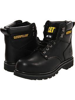 Caterpillar gain steel toe + FREE