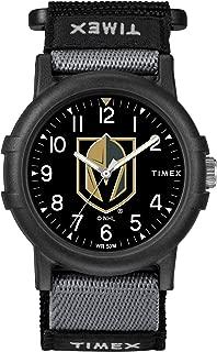 Timex Youth TWZHKNIYA NHL Recruit Vegas Golden Knights Watch