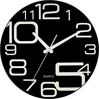 Best modern double sided wall clock Reviews