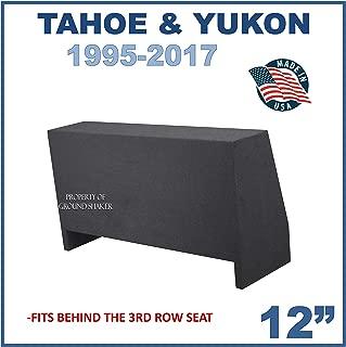 Fits Chevy-Tahoe and Gmc-Yukon 1995-2017 12