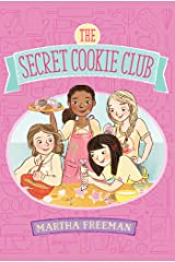 The Secret Cookie Club Kindle Edition
