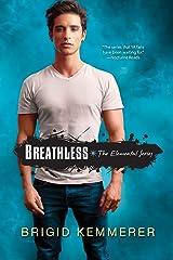 Breathless (Elemental) (English Edition) eBook Kindle