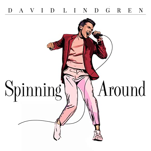 Spinning Around de David Lindgren en Amazon Music - Amazon.es