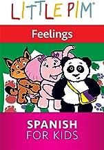 Little Pim: Feelings - Spanish for Kids