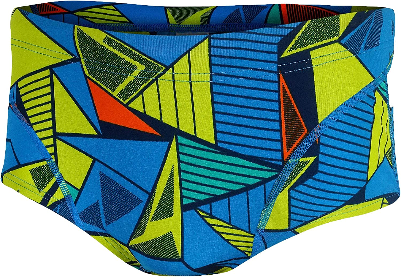 OFFicial shop Popular popular Zone3 Men's Prism 2.0 Shorts Brief Swim