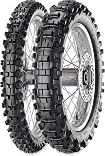 Metzeler Off Road Tire 6 Days Extreme 120/90-18 Rear